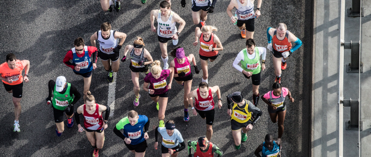 ef08107b864a Szybka i szeroka trasa ORLEN Warsaw Marathon   PGE Narodowy w Warszawie