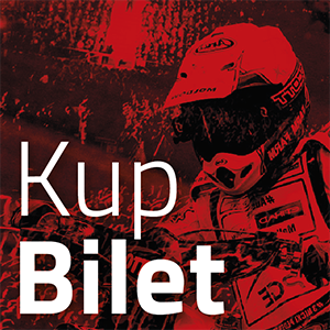 Kup bilet na LOTTO Warsaw FIM SGP of Poland