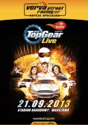 Top Gear Live VERVA Street Racing